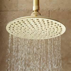 bostonian ceiling mount rainfall shower bathroom