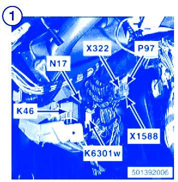 bmw  roadster  electrical circuit wiring diagram
