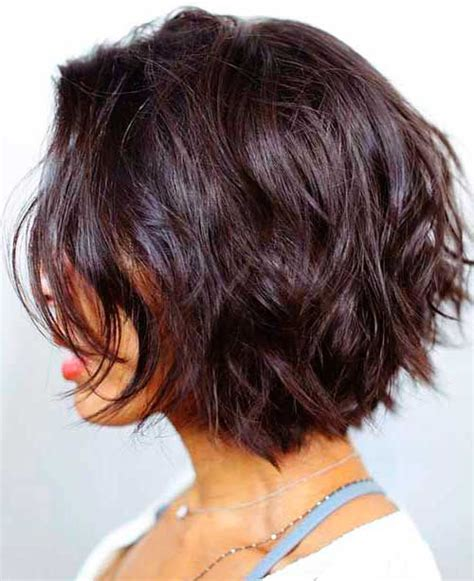 Hairstyles For 2017 Medium Length Shorter In Back by 30 Best Layered Hairstyles Hairstyles