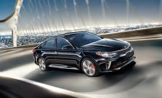 Kia Sxl Turbo 2016 Kia Optima Sxl Turbo Review
