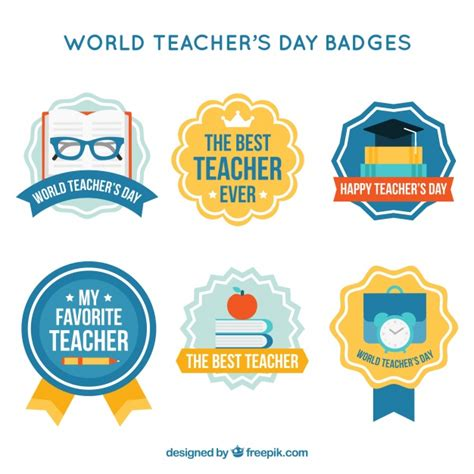 S Day Badges Badges Vectors Photos And Psd Files Free
