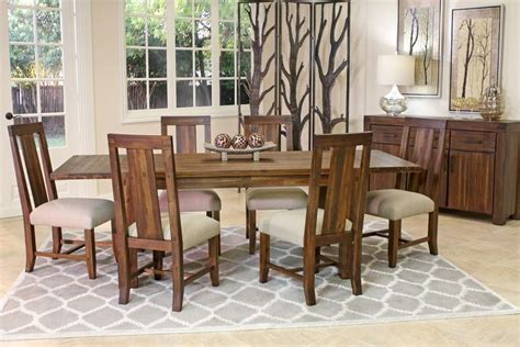 mor furniture dining tables 1000 images about dining rooms on