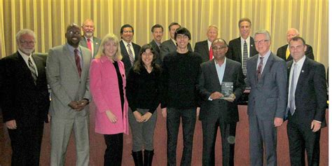 Ucr Mba Review by Adventist Review Riverside Awards La S