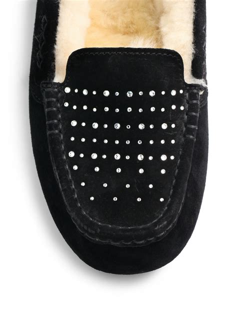bling house slippers ugg australia ansley bling slippers
