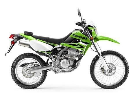 Kawasaki Klx250 S kawasaki klx 250s