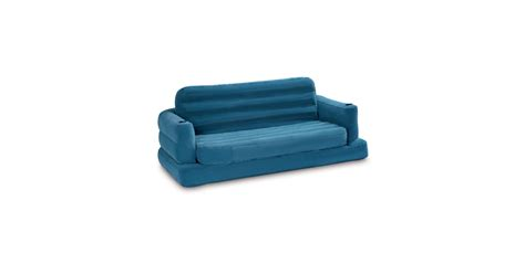 inflatable pull out couch inflatable pull out sofa aldi uk