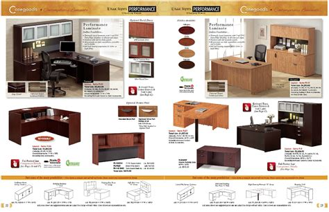 catalog 187 jacksonville office furniture budget