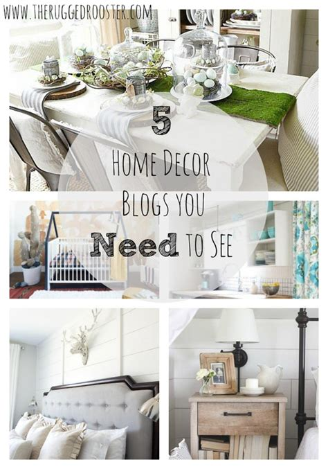most popular home decorating blogs 5 most popular home decor blogs you need to read