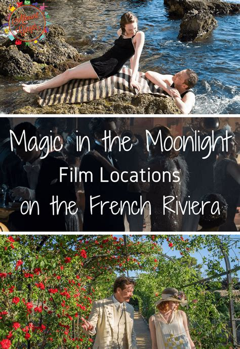 one day film french location magic in the moonlight film locations on the french