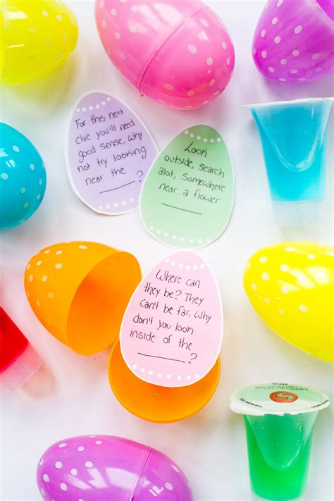 easter egg hunt ideas for adults diy adult boozy easter egg hunt with free printable clues
