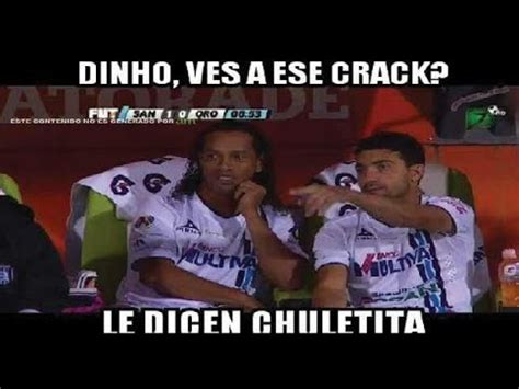 Memes Futbol - santos vs quer 233 taro final de la liga mx 2015 pre quot memes