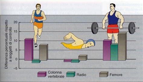 alimentazione osteoporosi ossa osteoporosi e attivit 224 fisica personal trainer bologna