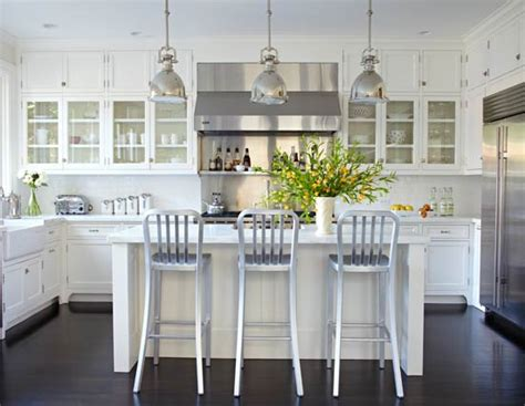 all white kitchen cabinets design ideas for white kitchens traditional home