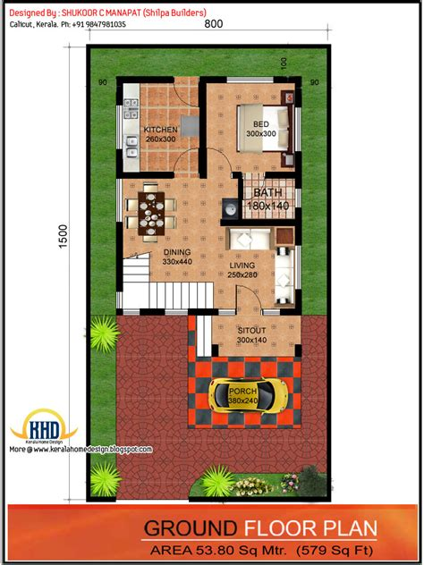 budget house plans 1062 sq ft 3 bedroom low budget house kerala home