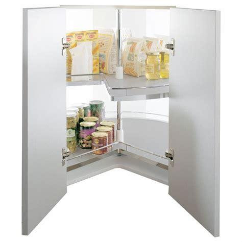 corner carousel kitchen cabinet kesseb 246 hmer corner cabinet three quarter carousel 1000mm