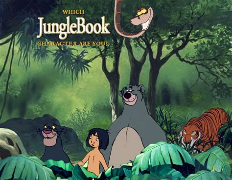 pictures of jungle book characters jungle book characters related keywords jungle book