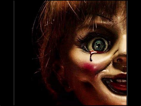 annabelle doll facts facts about annabelle the doll in the horror