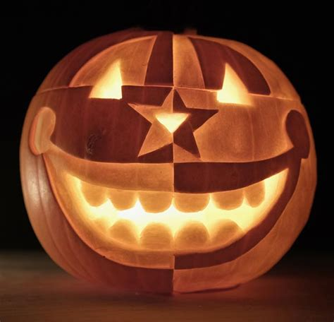 25 cool halloween pumpkin carving ideas designs for 2016