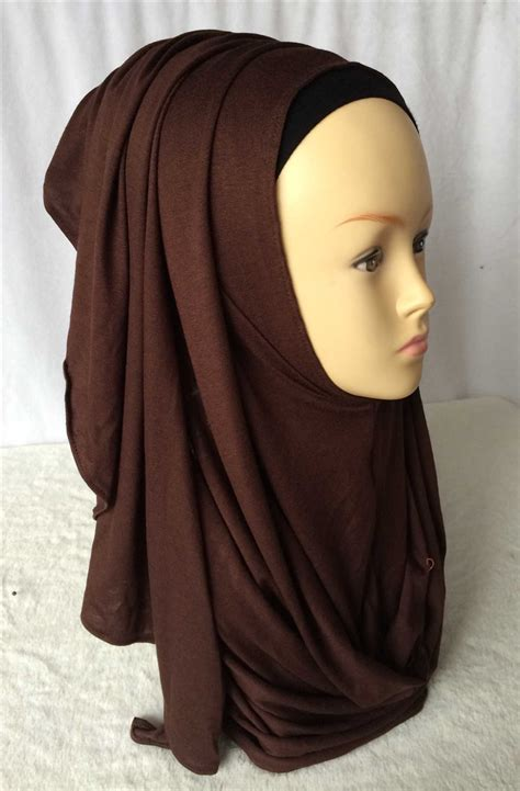 Hijabjilbab Khimar Pasmina Instan Jersey instant shawl reviews shopping instant shawl reviews on aliexpress alibaba