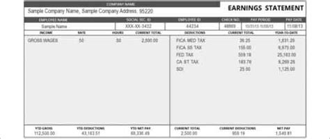 free paystub template online 62 free pay stub templates downloads word excel pdf doc