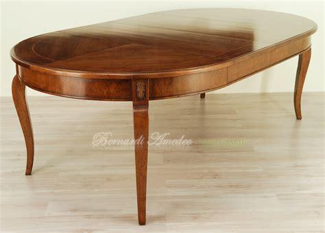 tavoli rotondi allungabili classici tavoli rotondi e ovali allungabili 3 tavoli