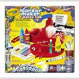 Crayola Marker Maker | 500 x 482 jpeg 83kB