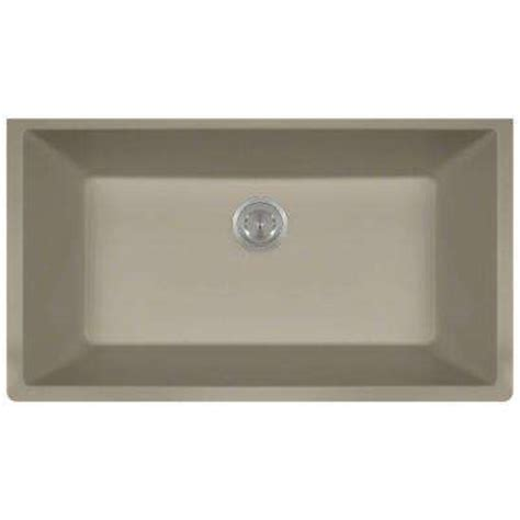 Slate Kitchen Sink Slate Undermount Kitchen Sinks Kitchen Sinks The Home Depot