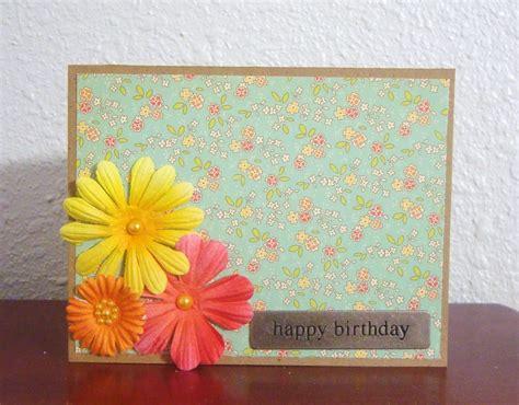 Handmade Birthday Ideas - greeting card ideas for birthday to boyfriend