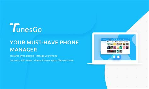 android contact manager tunesgo your must galaxy s8 phone manager