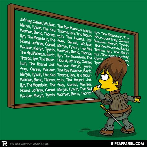 The Simpsons Graphic 16 147 best the simpsons blackboard images on