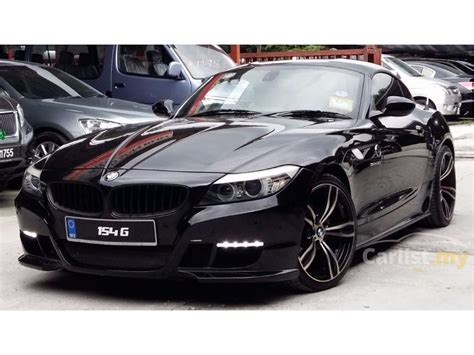 free car manuals to download 2010 bmw z4 spare parts catalogs bmw z4 2010 sdrive35i 3 0 in selangor automatic convertible black for rm 138 800 3874038
