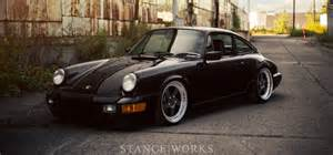 Porsche 964 Build Jason Morabito Porsche 964 Rotiform Just Send It To Europe