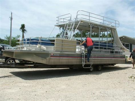 pontoon boat rental perdido key pontoon boat