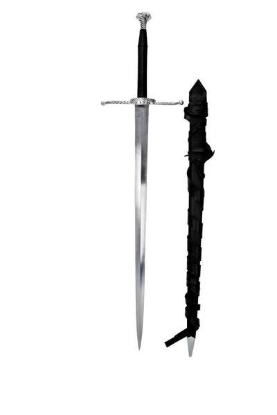 Two-Handed-Sword – The Medieval Store