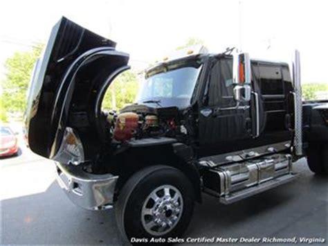 2014 international terrastar tr005 4x4 custom crew cab