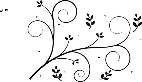 easy floral designs easy flower designs to draw clipart best