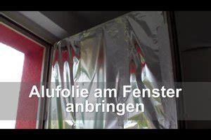 Folie Für Fenster Gegen Hitze by Gegen Hitze Im Zimmer Mit Einfachen Mitteln Fenster