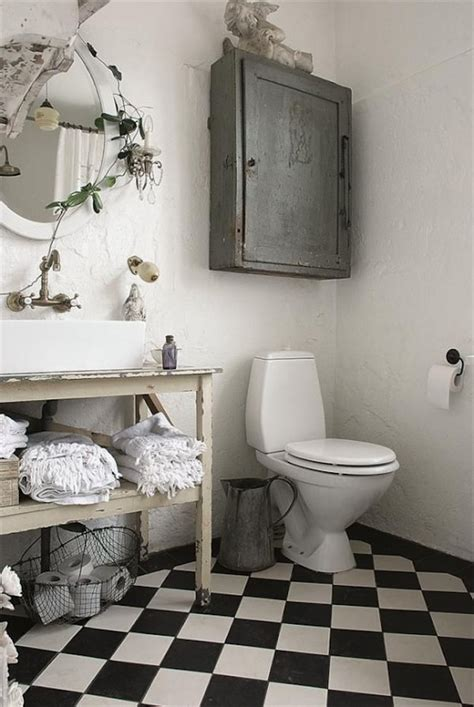 chic bathroom 18 bathrooms for shabby chic design inspiration