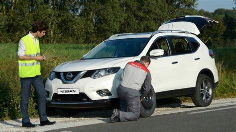 bmw road assistance roadside assistance nissan ownership nissan