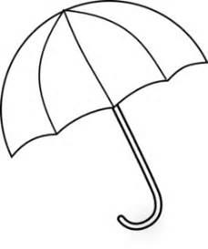 celery clipart black and white black and white umbrella clipart