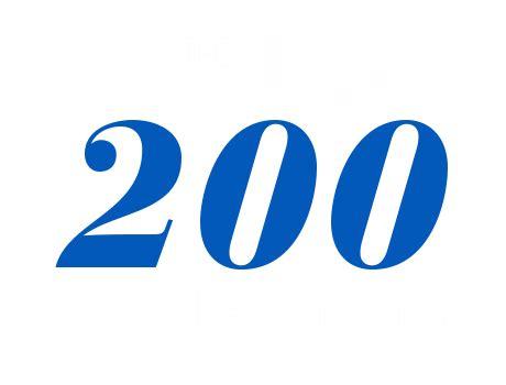 top 200 collectors homeartnews
