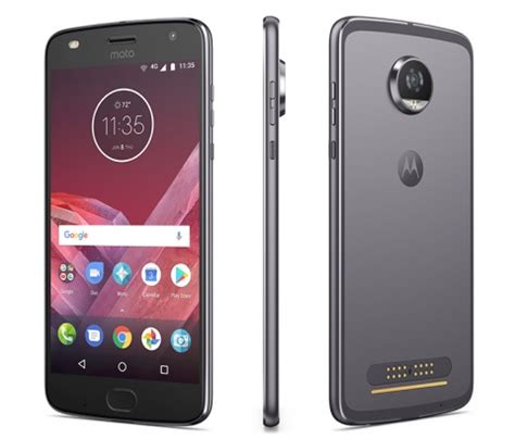 motorola moto z2 play xt1710 10 price in india 02 august