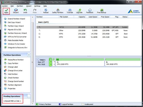 apply to fixer how to fix non system disk error or disk error in windows xp 7 10 freely