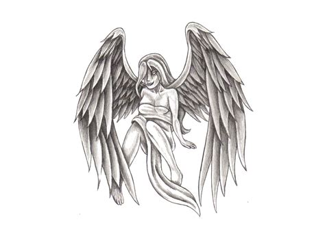 angel tattoos and designs page 368 tattoo designs for women drawings google search angels