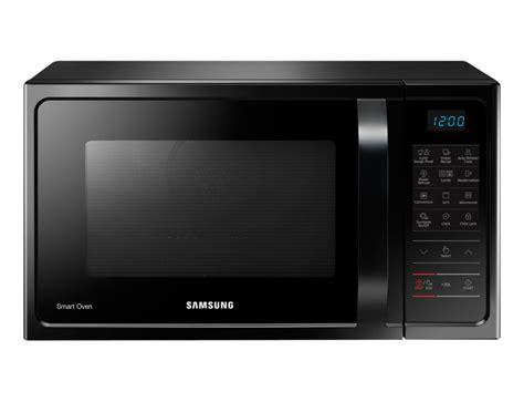 Daftar Microwave Oven Samsung mc28h5023ak convection mwo with ceramic cavity 28 l mc28h5023ak tl samsung india