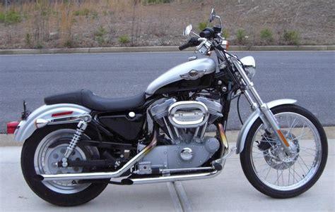 2003 Harley Davidson Sportster by 2003 Harley Davidson Xl883c Sportster Custom Atlanta