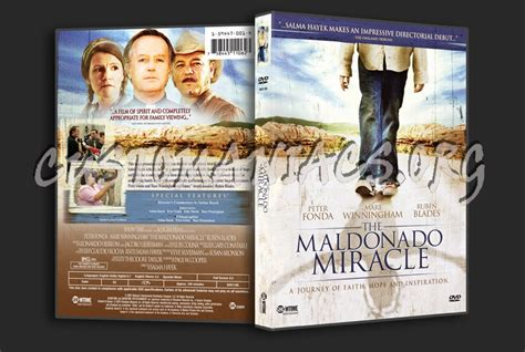 The Maldonado Miracle Free The Maldonado Miracle Dvd Cover Dvd Covers Labels By Customaniacs Id 72516 Free