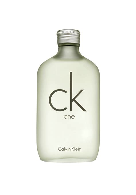 Parfum Ck One 100 Ml Murni heren parfum calvin klein quot ck one quot eau de toilette 50ml