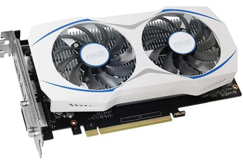 Zotac Gtx1050 Ti 4g D5 Oc Dual Fan check out all the geforce gtx 1050 1050 ti cards that