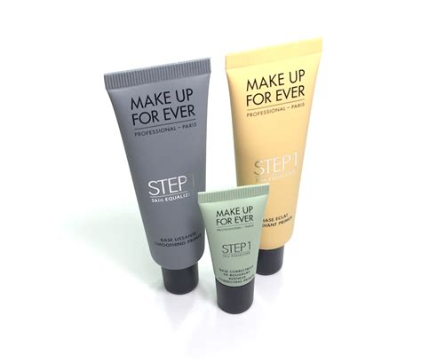 Makeup Forever Primer maggie s makeup make up for step 1 skin equalizer